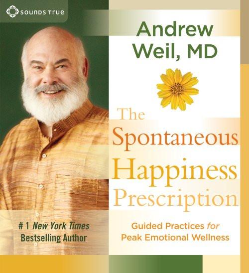 Spontaneous Happiness Prescription
