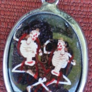 Chitipati Amulet