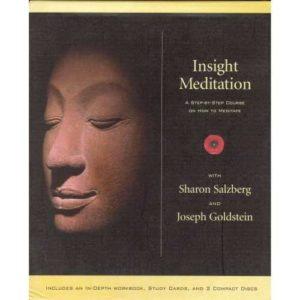 Insight Meditation Workbook