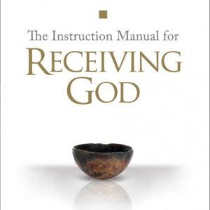 Instruction Manual Receiving God