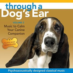 Music To Calm Your Canine Companion Volume 2