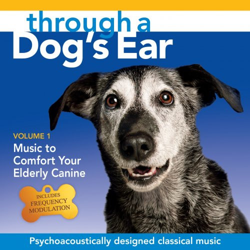 Music To Calm Your Elderly Canine
