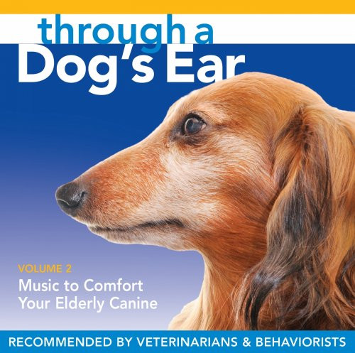 Music to Comfort Your Elderly Canine Vol 2