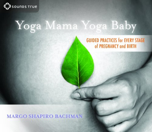 Yoga Mama Yoga Baby