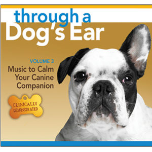 Music to Calm Your Canine Companion Vol 3