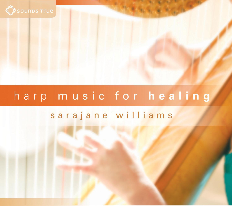 Harp Music For Healing