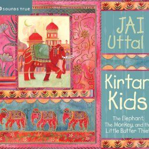 Jai Uttal - Kirtan Kids