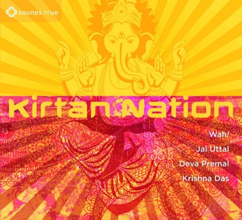 Kirtan Nation
