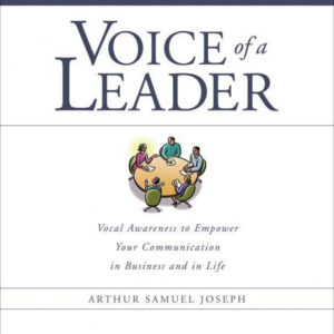 Voice of a Leader